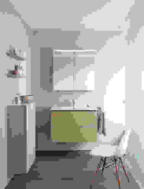 Baños de estilo moderno de Duravit Moderno