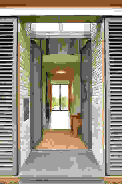 villa Loenen aan de Vecht Moderne huizen van paul seuntjens architectuur en interieur Modern