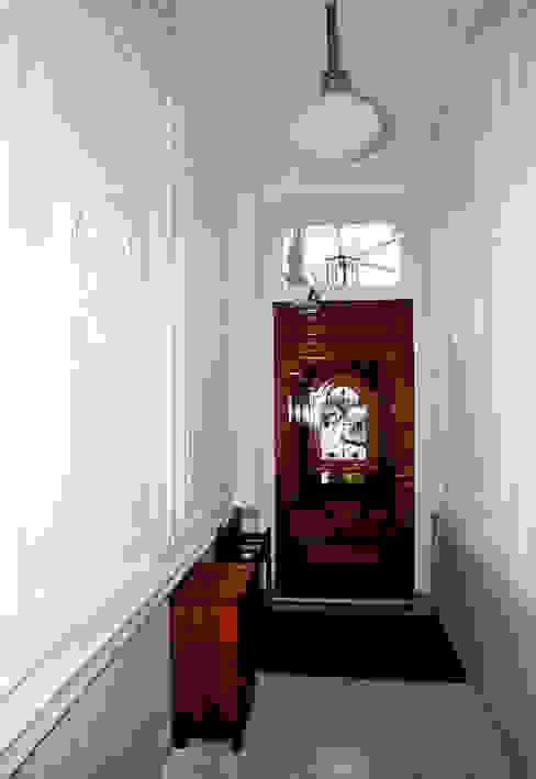 De entree Eclectische gangen, hallen & trappenhuizen van ABC-Idee Eclectisch
