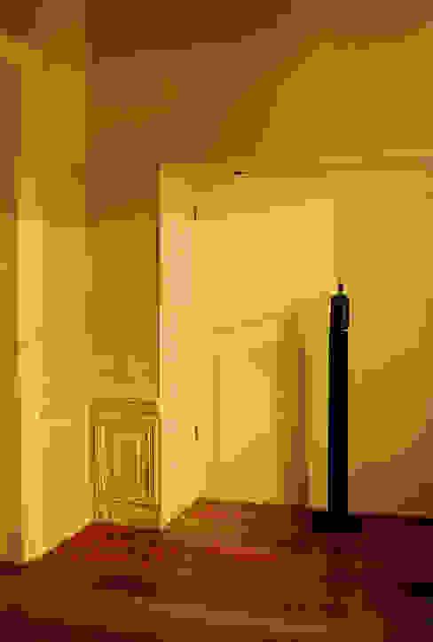 2e deel zitkamer voor Eclectische woonkamers van ABC-Idee Eclectisch