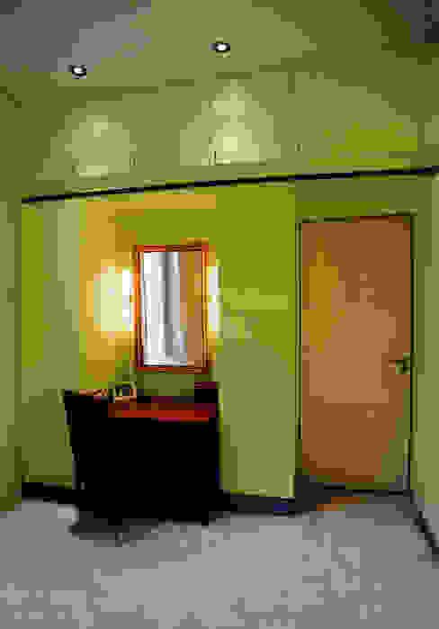 De kleedkamer 2:  Kleedkamer door ABC-Idee,