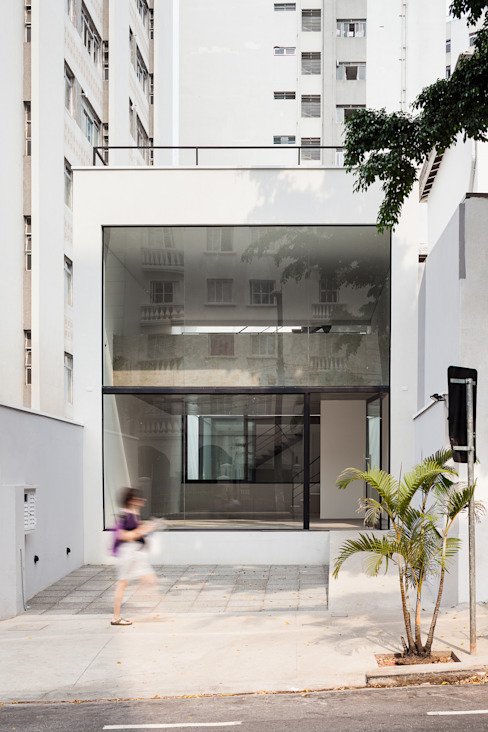 de MM18 Arquitetura Moderno