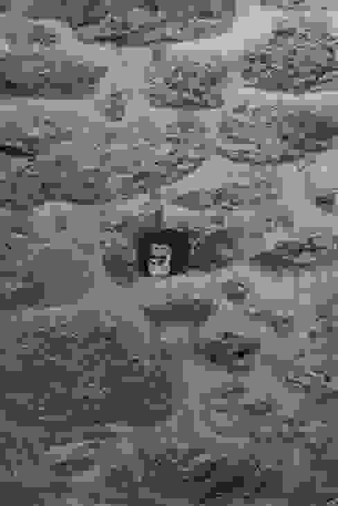 Voici Comment Peindre Un Mur En Pierre