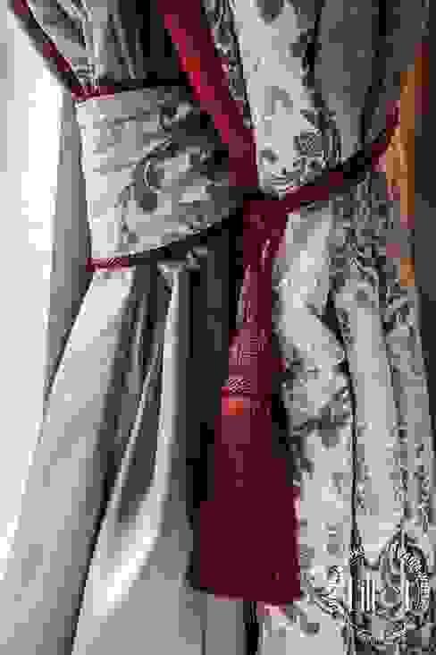 de estilo  por ATELIER LILLET Karolina Lewandowska, Clásico