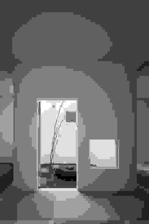 ARCHIXXX眞野サトル建築デザイン室 Asian style garden