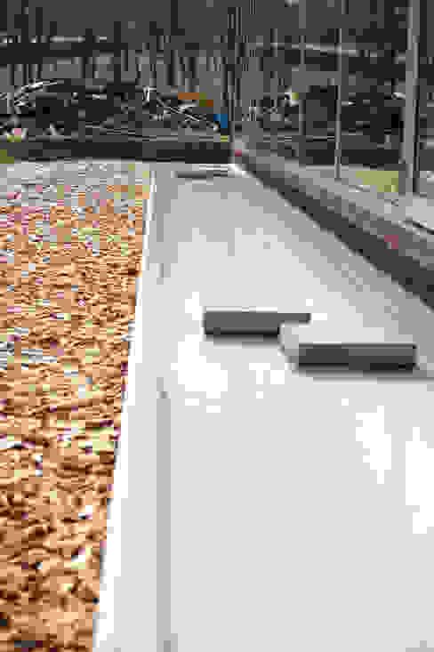 Basin オリジナルデザインの テラス の くりえいと創 オリジナル