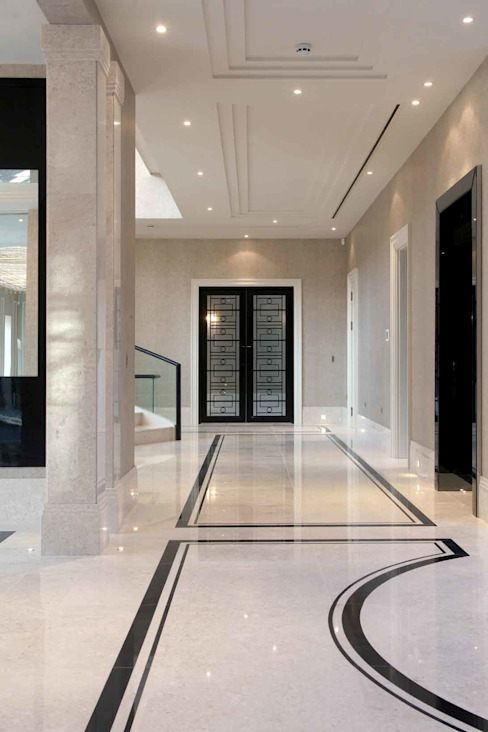 Project 7 Windlesham: modern  by Flairlight Designs Ltd, Modern