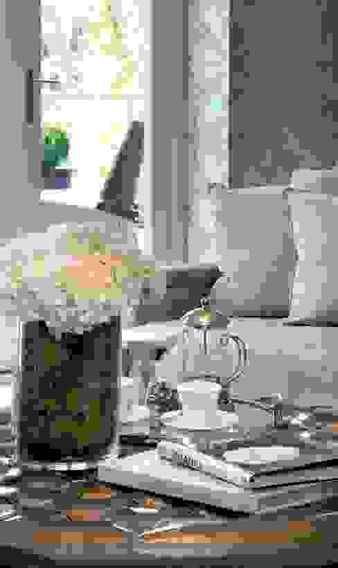 Project 7 Windlesham Modern style bedroom by Flairlight Designs Ltd Modern
