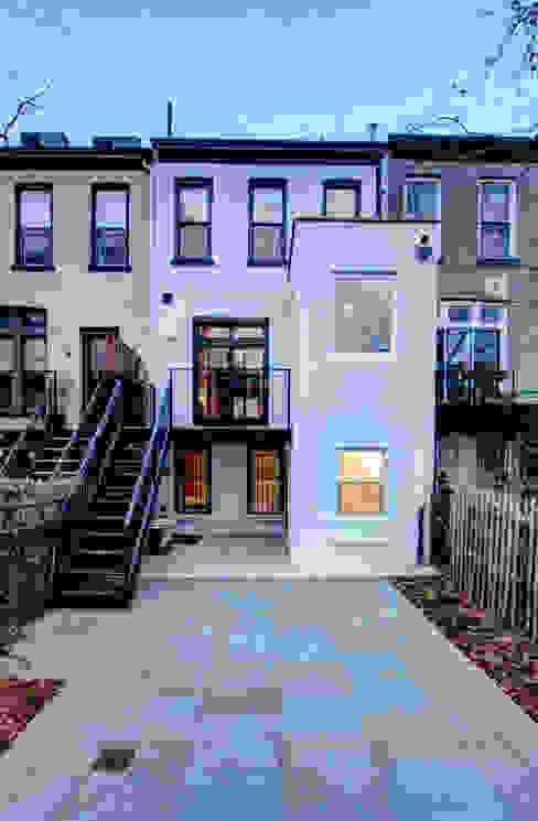 Park Slope Brownstone 2 by Ben Herzog Architect
