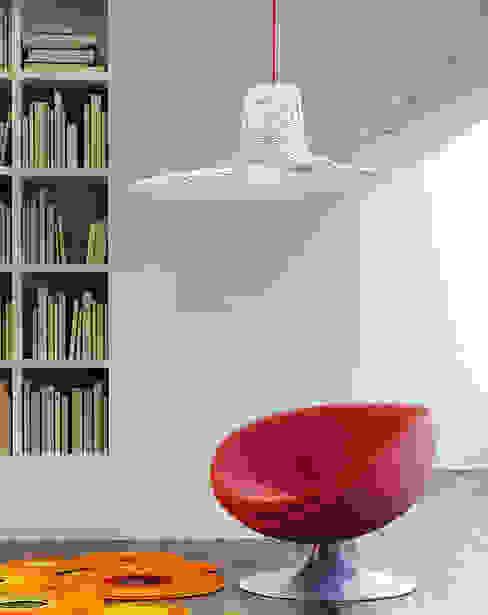 Lampa Misia od Barbórka Design Minimalistyczny