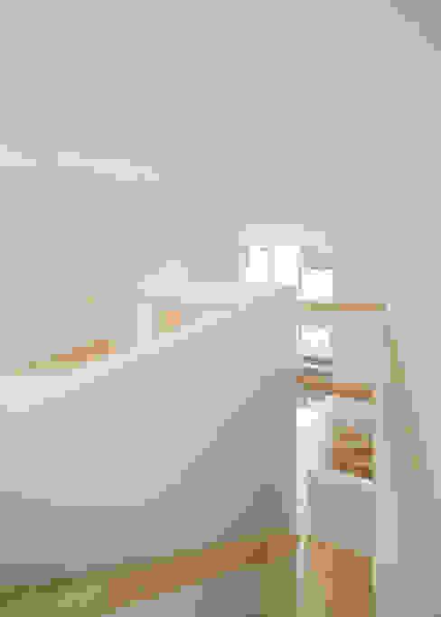 視聽室 by 井戸健治建築研究所 / Ido, Kenji Architectural Studio