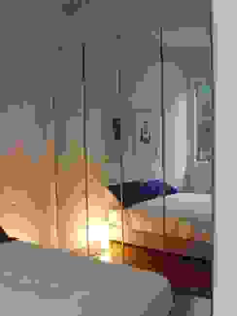 Cristina Molteni Modern Bedroom