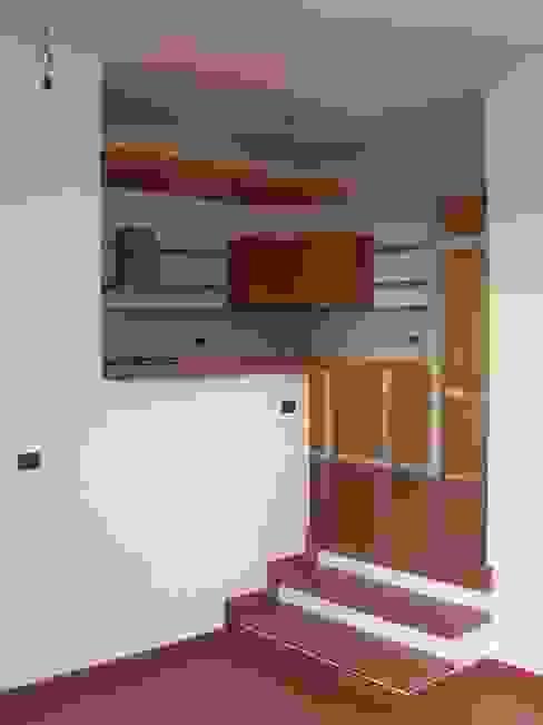 Cocinas de estilo clásico de Gianluca Vetrugno Architetto Clásico