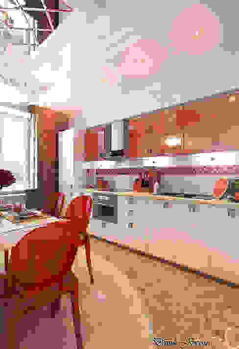Ausgefallene Küchen von Your royal design Ausgefallen