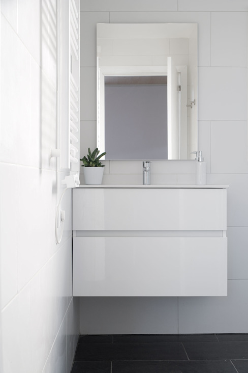 Bathroom by NOEM