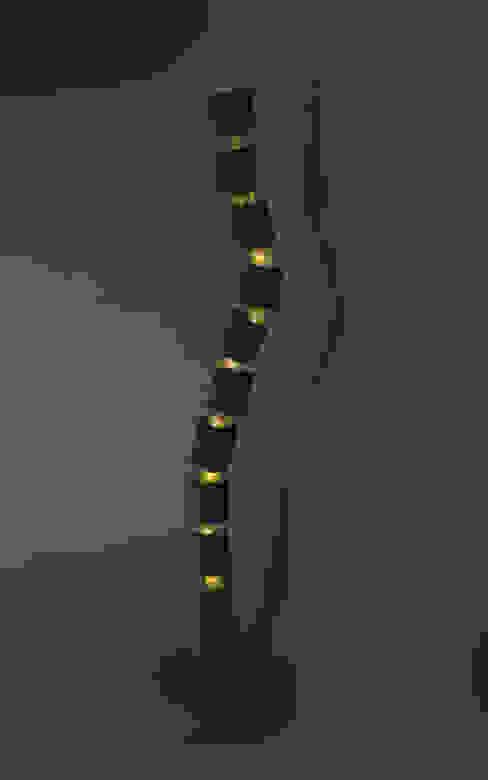 Spinal par Maud Colas Éclectique