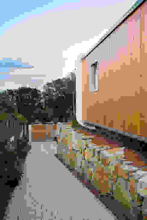 Moderne huizen van NOEM Modern