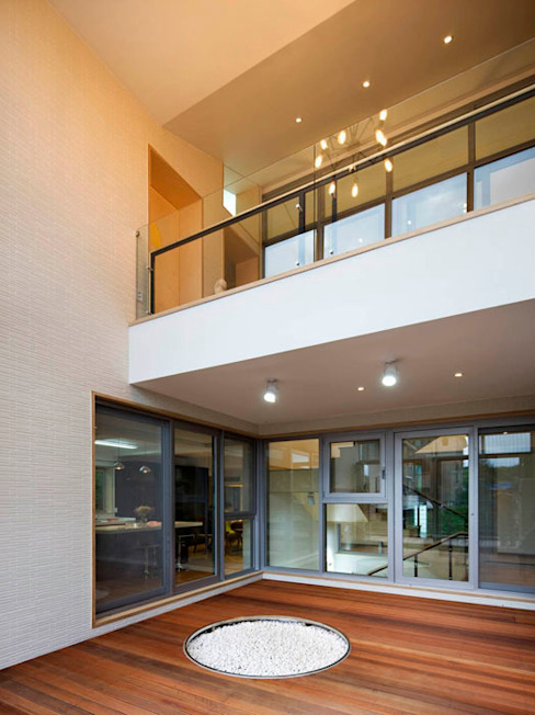 Conservatory by CHORA,