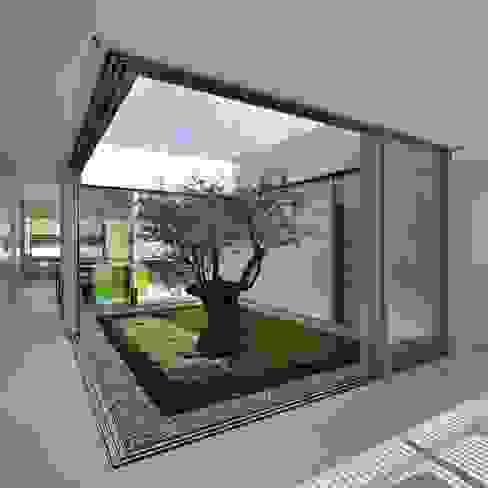 Mediterranean style windows & doors by KELLER AG Mediterranean