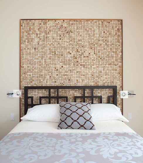 Bed board: asian  by Eisner Design, Asian