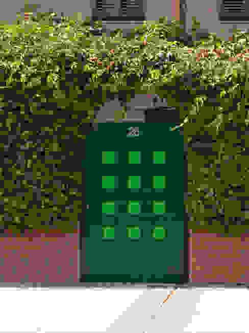Puerta Bonitaが手掛けた現代の, モダン