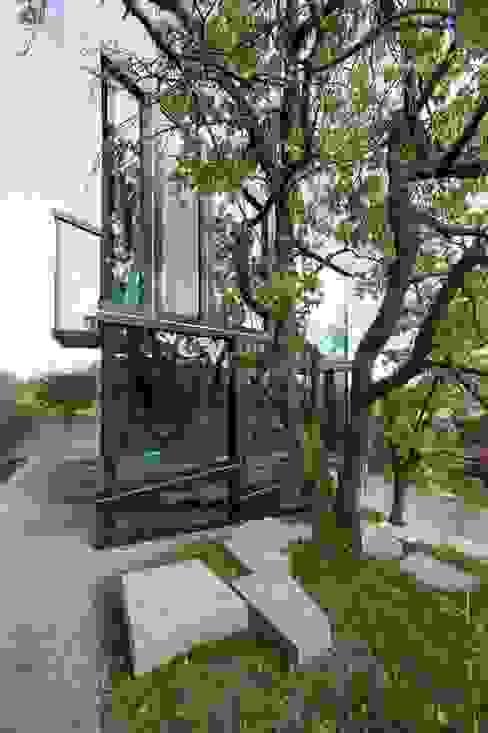 Huizen door L3P Architekten ETH FH SIA AG,
