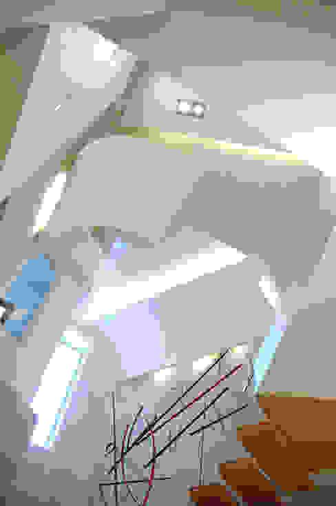 Villa Katia di INO PIAZZA studio Moderno