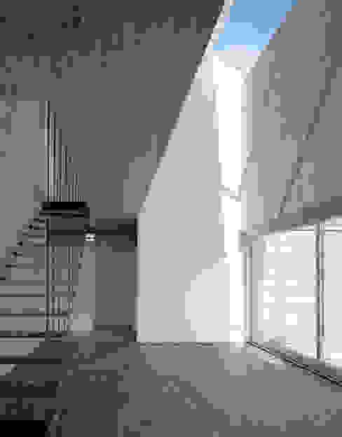 Wohnhaus H Moderne Esszimmer von Matthias Maurer Architekten Modern