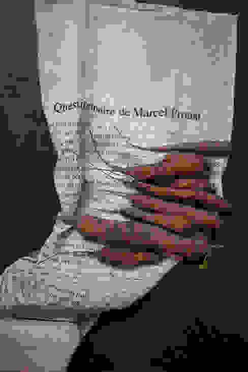 Marcel par Série limitée LOUISE Rustique
