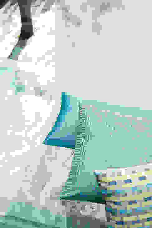 di Indes Fuggerhaus Textil GmbH Mediterraneo
