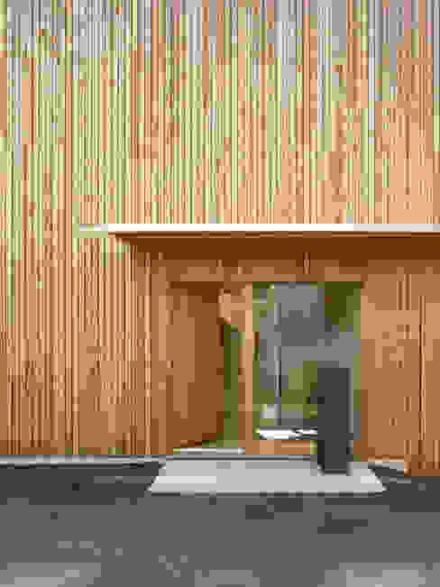 Haus Blarer Moderne Häuser von Blarer & Reber Architekten Modern