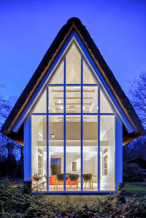 Country style houses by reitsema & partners architecten bna Country