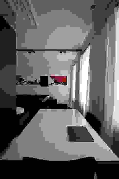 МУЗЕЙ ОДНОЙ КАРТИНЫ: Столовые комнаты в . Автор – Archibrook,