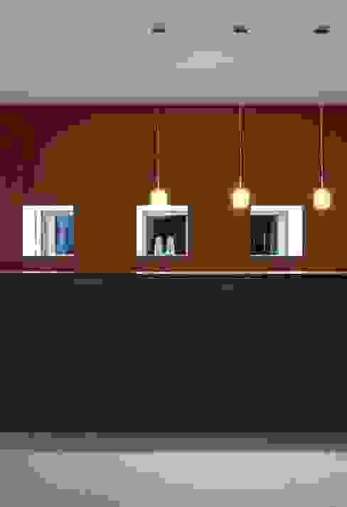 modern  door Dipl.-Ing. Michael Schöllhammer, freier Architekt, Modern