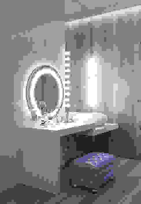 FEDOROVICH Interior Dormitorios minimalistas