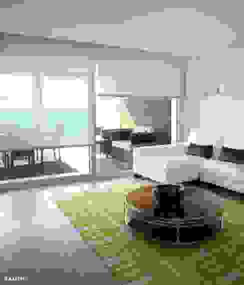 Kaaten Mediterrane Wohnzimmer
