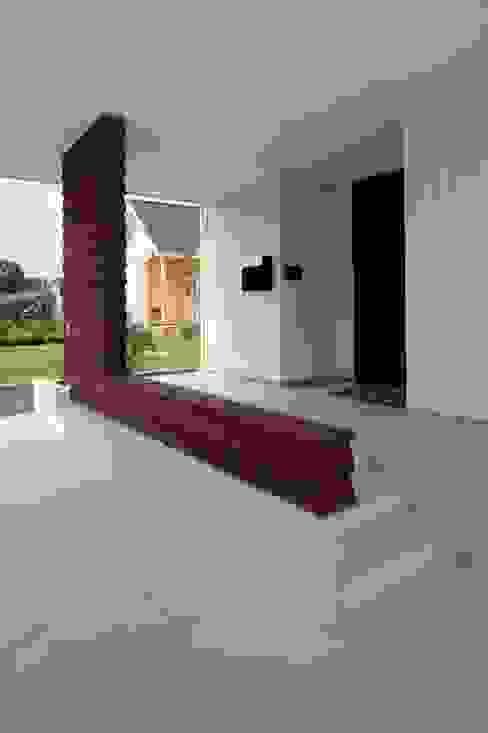 Casas  por 一級建築士事務所あとりえ