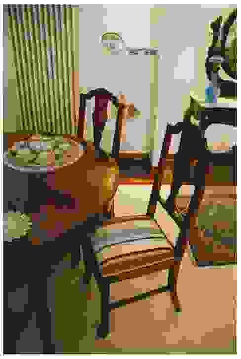 Studio di Progettazione Arch. Tiziana Franchina 餐廳配件與裝飾品