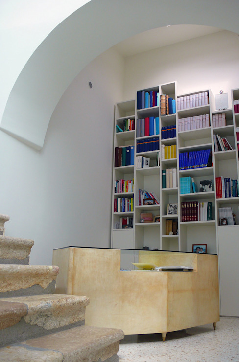 в современный. Автор – raffaele iandolo architetto, Модерн