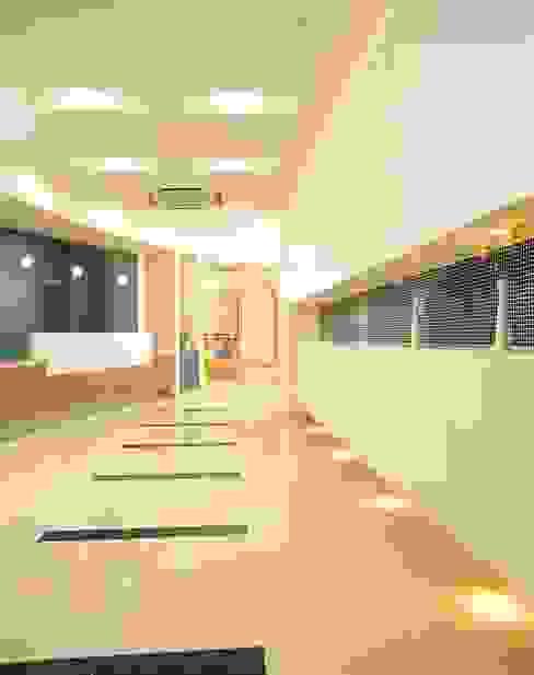 경희 키즈 한의원 Kid's & Junior Oriental Medicine Clinic: 참공간 디자인 연구소의  병원,휴양지