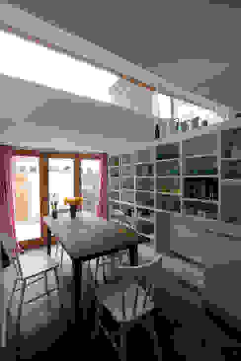 Kitchen by Affleck Property Services