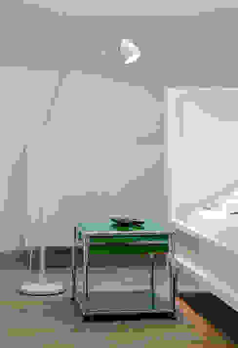 Kamar Tidur oleh REFORM Konrad Grodziński, Modern