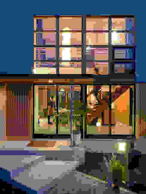 外観: Far East Design Laboが手掛けた家です。,オリジナル