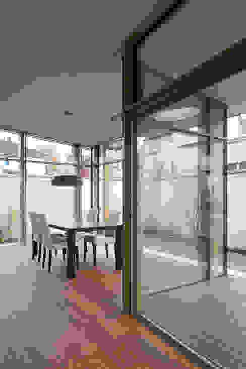 Eetkamer door Coon Architektur