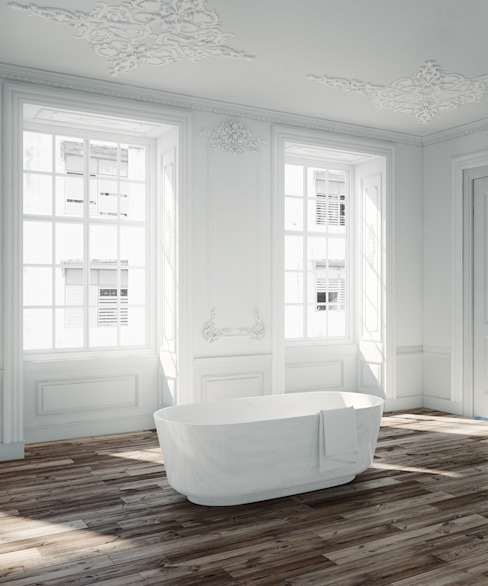 Bathroom by Vallone GmbH,