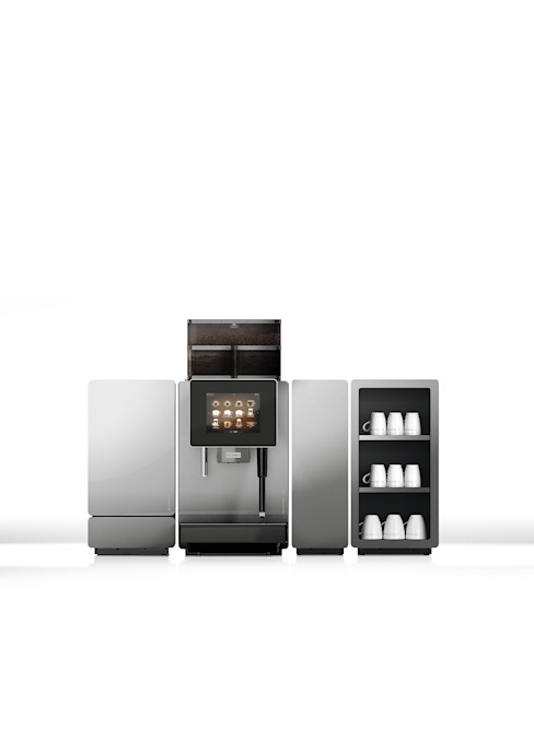 Кухня в . Автор – Franke Coffee Systems GmbH