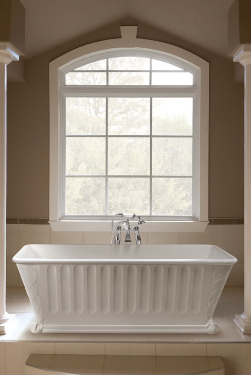 The Maximus Bath BC Designs Salle de bainBaignoires & douches