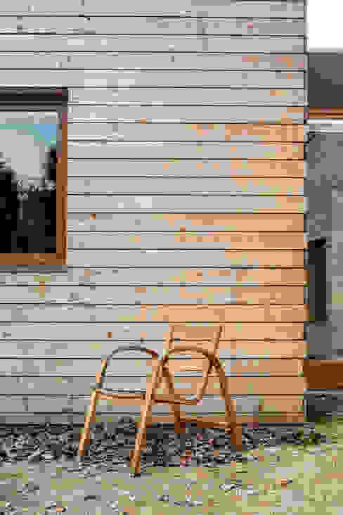Casa GG Casas modernas de Alventosa Morell Arquitectes Moderno