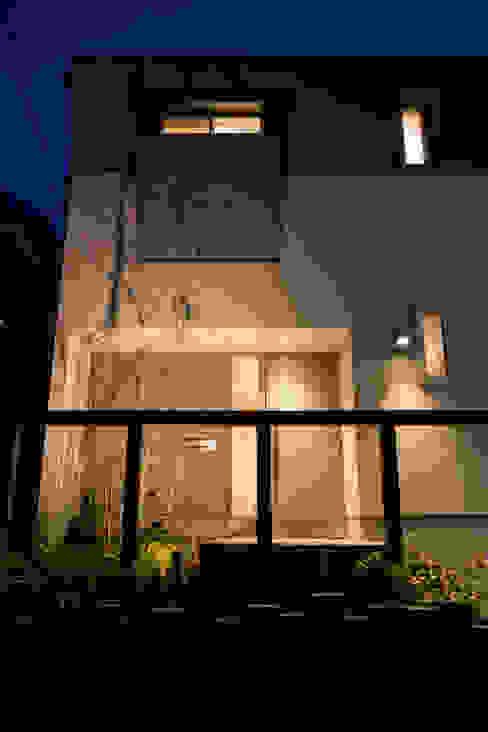 ジェイ石田アソシエイツ의  주택