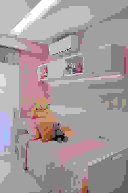 Dormitorios infantiles modernos de homify Moderno
